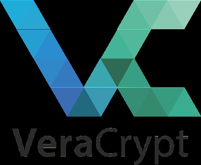 VeraCrypt (šifrování disků)