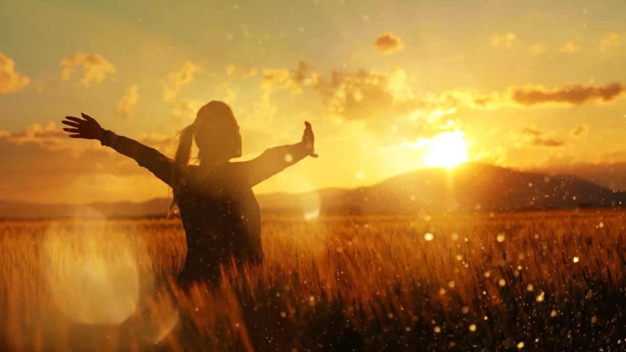 8 cách để sống tích cực hơn