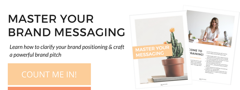 How To Craft A Compelling Brand Message  Free Training