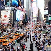 Times Square di