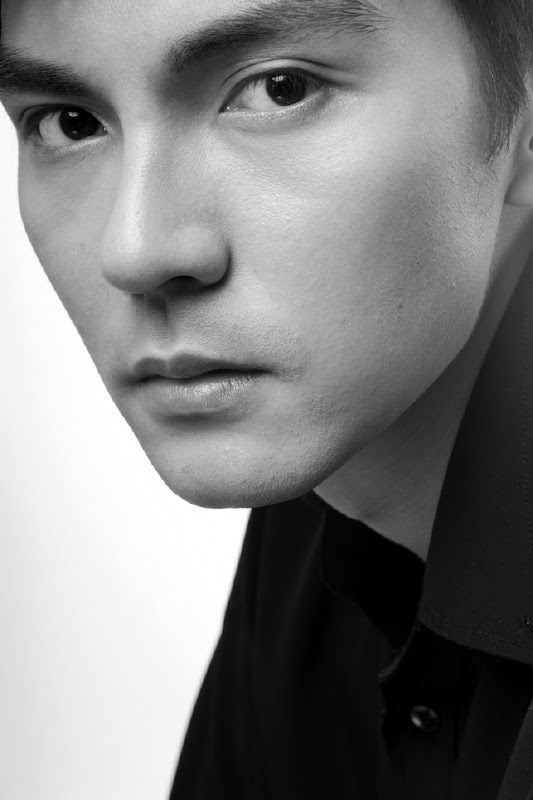 Wang Jinxin China Actor