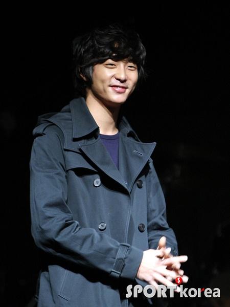 Jin XianYou Korea Actor
