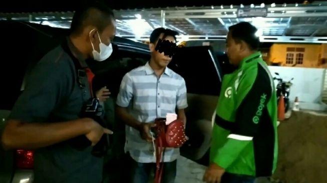 Peras Oknum ASN Kemenag Bandar Lampung Belasan Juta, Pria Mengaku Wartawan Diciduk Polisi