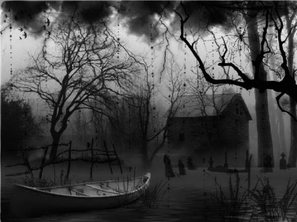 Gothic Culture, Fantasy Scenes 3