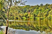 Petörke tó - Bárdudvarnok