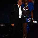 WWW.ENTSIMAGES.COM -  Brian Conley and    Ebb On Knee  at       West End Bares 2013 at Café de Paris, 3-4 Coventry Street, London September  1st 2013                                                Photo Mobis Photos/OIC 0203 174 1069