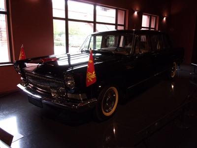 2017.08.24-286 Hong-Qi limousine CA 770 1970