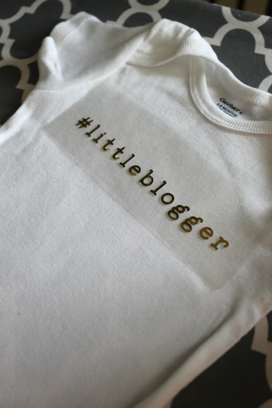 onesie for baby