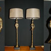 Tafellampen (2)