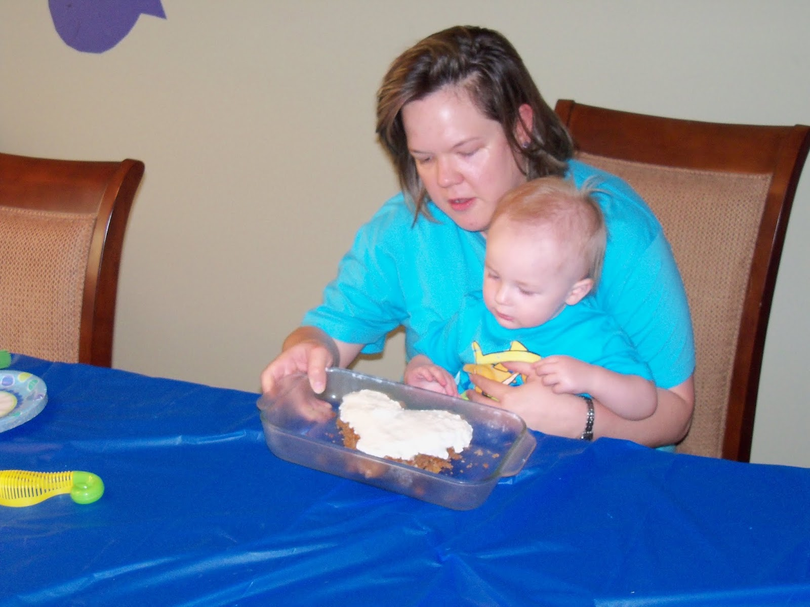 Marshalls First Birthday Party - 115_6763.JPG