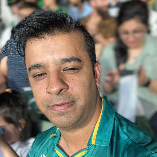 Adeel Mahmood Photo 16