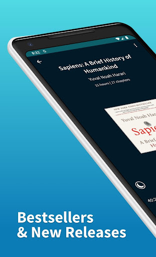 Scribd: Audiobooks & ebooks Apk 2