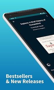 Scribd: Audiobooks & ebooks 2