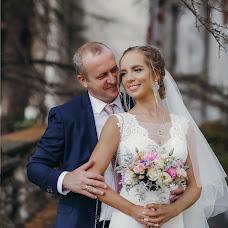 Wedding photographer Nadezhda Nikitina (NadezhdaNikitina). Photo of 07.01.2018
