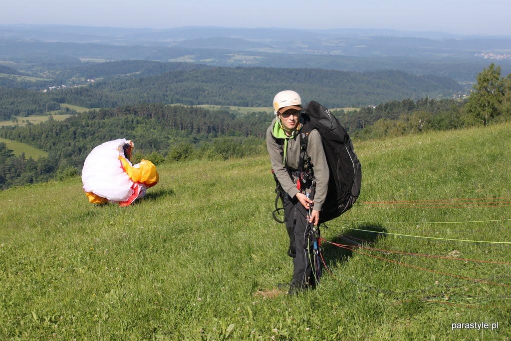 Szkolenia paralotniowe Czerwiec 2012 - IMG_3299.JPG