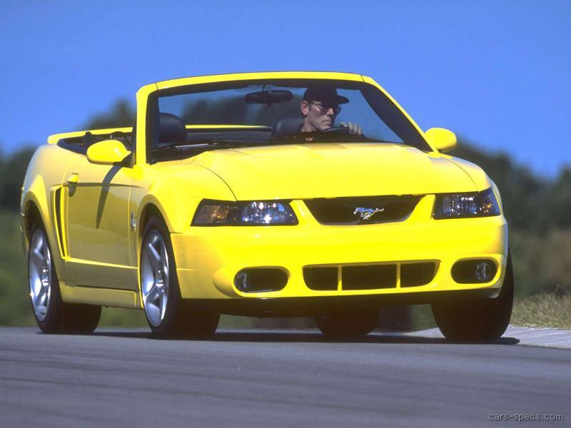 2004 ford mustang svt cobra specifications pictures prices. Black Bedroom Furniture Sets. Home Design Ideas