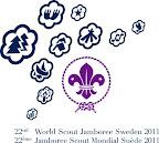 22º World Scout Jamboree 2