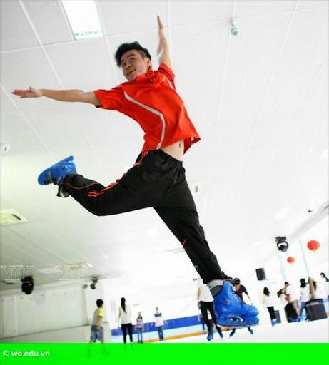 Hình 6: Trượt băng nghệ thuật Việt Nam Funclub - điểm đến thú vị của giới trẻ