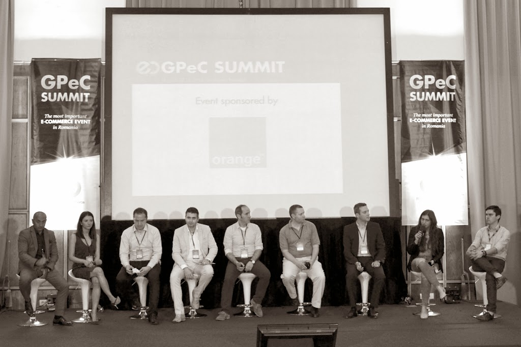 GPeC Summit 2014, Ziua 1 000