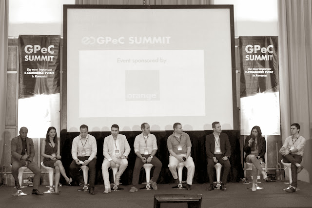 GPeC Summit 2014, Ziua 1 000