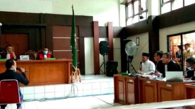 Terungkap Instruksi Ahmad Yani agar Bupati Juarsah Diberi Fee: Bisa Jadi Duri Dalam Daging