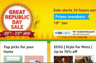amazon-great-republic-day-sale-is-going-to-start