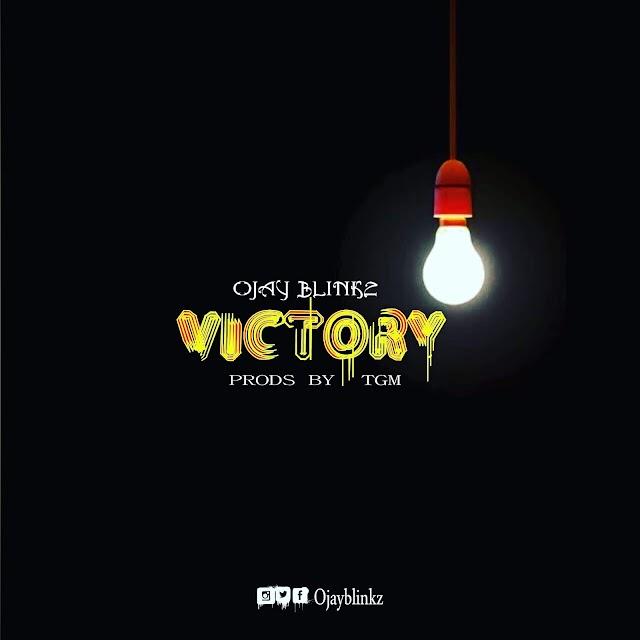 Ojay Blinkz_Victory