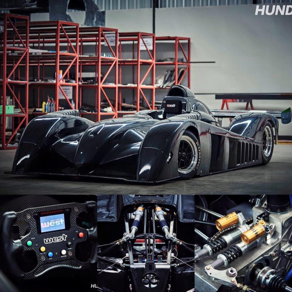 Full-Carbon-Racer-Car-West-2