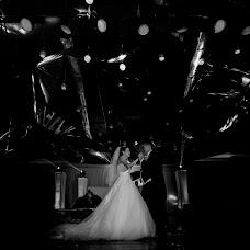 Wedding photographer Uriel Mateos (UrielMateos). Photo of 09.04.2016