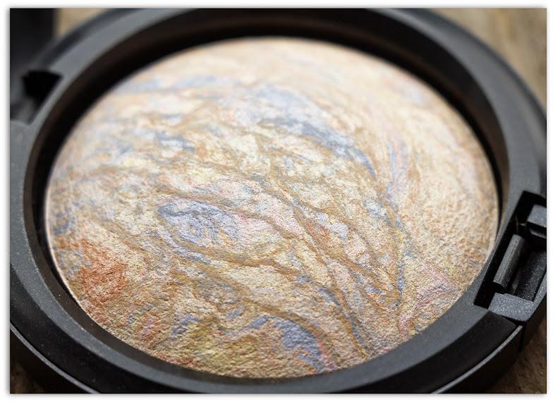 MAC Mineralize Skinfinish Lightscapade  kuzmanafanya 971f03998e319