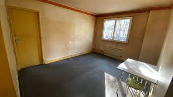 Appartement 3 pièces 55,82 m2