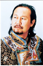 Teng Geer China Actor