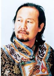 Teng Geer China Actor