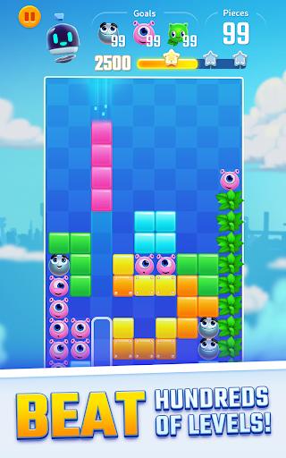 Block Blast City screenshots 12