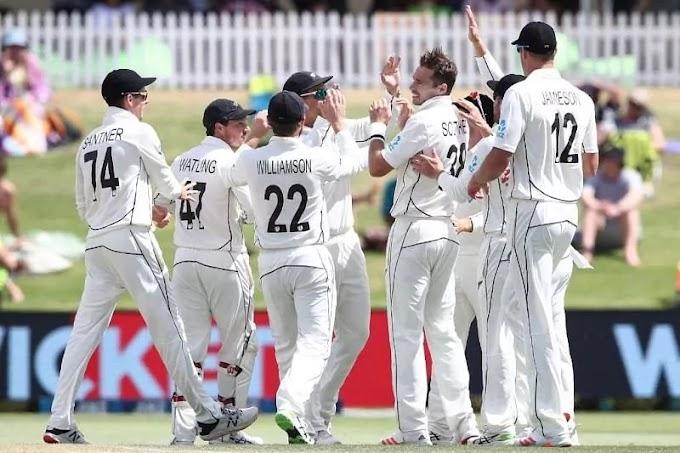 टेस्ट क्रिकेट मे सबसे कम स्कोर बनाने वाली टॉप 5 टीम।