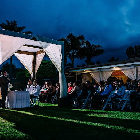 Fotógrafo de bodas Martin Ruano (martinruanofoto). Foto del 01.02.2018