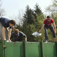 Zbiranje papirja, Ilirska Bistrica 2006 - KIF_8353.JPG