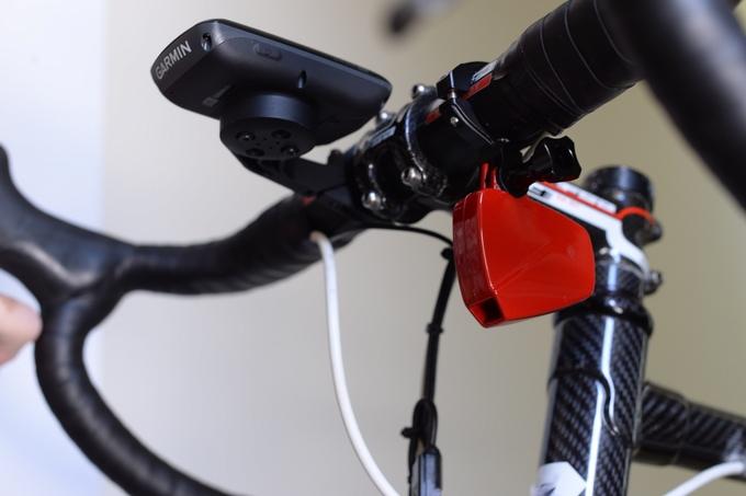 medidor potencia barato bicicleta