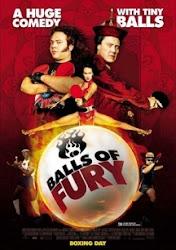 Balls of Fury - Cung phu bóng bàn