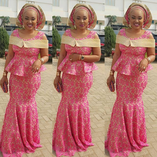 ankara styles for weddings occasions 2017 Collection - Styles Art