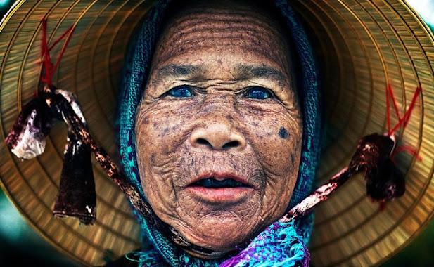 Viet Nam dep dieu ky tren bao Anh