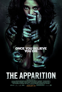 Bóng Ma - The Apparition poster
