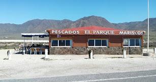 El Restaurante El Parque fue galardonado en 2012 con el Premio a la Calidad.
