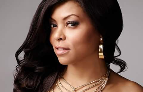 stylish Taraji P. Henson picture for dp