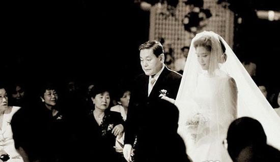 이부진결혼