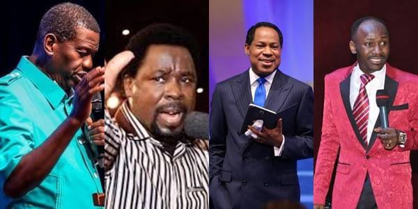 Opinion: Sahara Reporters Publication On Failed 2020 Prophecies Is A Show Of Total Ignorance ~Omonaijablog