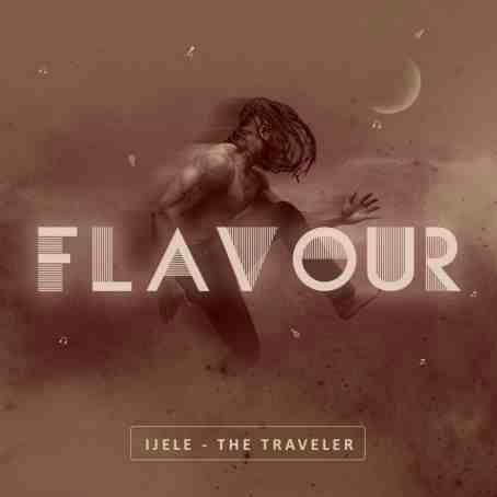 "Flavour Reveals ""Ijele The Traveler"" Album Cover 