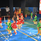 13th Annual Day Programme -Nursery (2014-15)