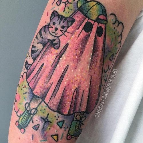 incrvel_roller_reluzente_fantasma_da_tatuagem