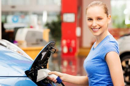 Kroger Fuel Points Program